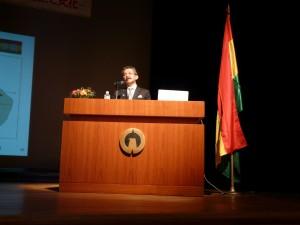 ボリビア共和国に関する公開講演会