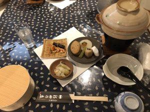 太田市(昼食)