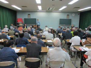 令和元年度第2回職群班役職者研修会